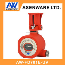 Fast Response Industrial FIRe And Flame Detection,Explosion-Proof Sensor
