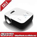 160LM LED 1024 x 768 full HD 3D cheap mini handy projector P809c