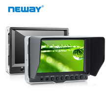 5 inch HD SDI Outdoor Portable Monitor for Cameras and Camcorders
