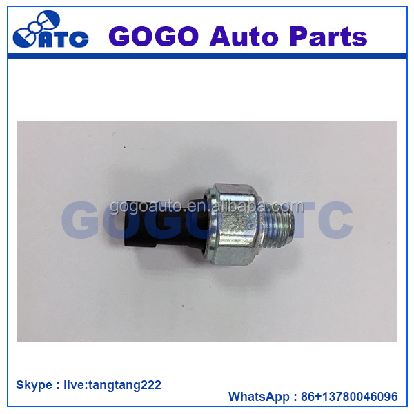 OEM QUALITY ENGINE OIL PRESSURE SWITCH for BUICK CHEVROLET GM # 12635992