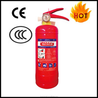 fire extinguisher bottle/vehicle fire extinguisher abc/msds dry powder fire extinguisher