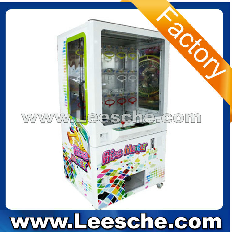LSJQ-385 master key to open locks /key master vending machine