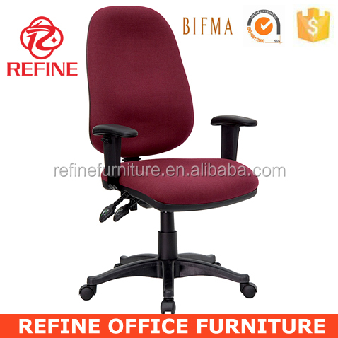 Oficial de alta calidad tejido oficina silla de la for Silla para computadora precio