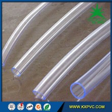 Food Grade PVC Transparent clear fluid hose