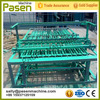 hot sale Rice Straw Mat Making Machine / Corn Straw Mat Making Machine / Mat Weaving Machine