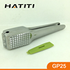 Home Garden Zinc Alloy Garlic Press