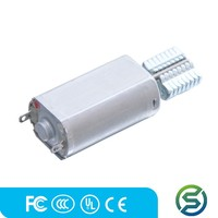 high quality 7.4v dc vibration motor with copper eccentric wheel stable performance low noise