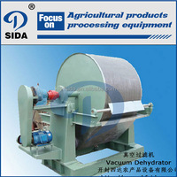 Chinese manufacturer yuca washing drying starch processing machine