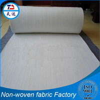 Strict Quality Check Supplier Mothproof 500 To 2000g PP Polish Sms Non Woven Fabric