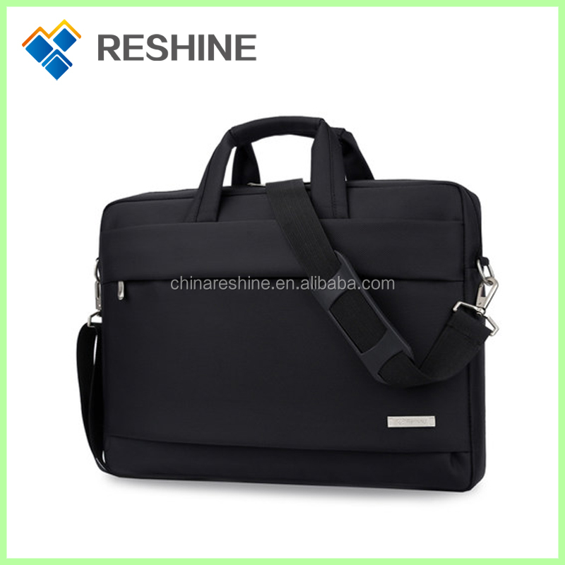 for gentelmen waterproof business passenger computer case pretty water proof solar bag laptop
