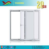 Interior Sliding Window Grill Mosquito Netting