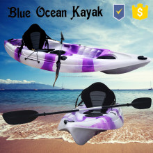 2015 hot sale Blue Ocean k1 racing kayak/professional k1 racing kayak/k1 racing kayak on ocean