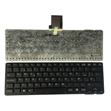 Brand New Laptop Keyboard For SONY VPC-CA Series Spanish Version Black Replacement Keyboard
