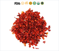 High quality Bulk AD Dehydrated Red Bell Pepper With Competitive Price