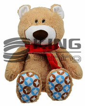 Plush teddy bear CONAIR SOOTHING SOUND SLEEP MACHINE