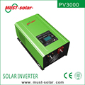 < Must Solar> PV3000 MPK series 1kw off grid pure sine wave inverter with charger for home