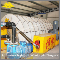 China High Quality Automatic Ceramic Disc Filter For The Dewatering of Gold,Copper Miner,Iron Ore Slurry