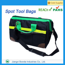 Professional heavy duty cleanroom tool bags
