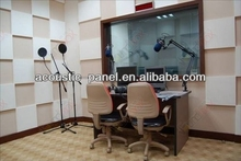 sound absorption foam acoustic panel for studio