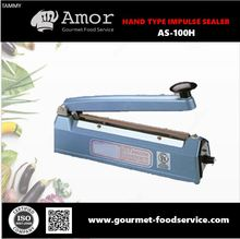 High reliability handheld impulse sealer with super quality
