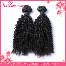 Virgin mongolian kinky curly hair tight culry mongolian kinky curly braiding hair