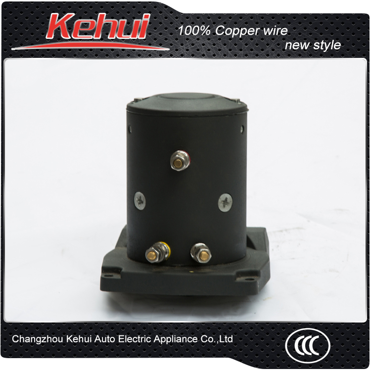 China Manufacturer Heavy Duty Electric Motor For Car