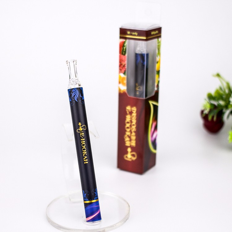 disposable e cigarette 500 puffs e liquid vaporizer pen wholesale shisha hookah