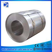Trade Assurance galvanized stainless hot roll steel 304 coil