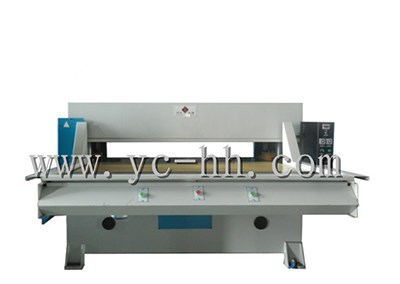 made in china Single-side Auto-feeding Cutting Machine