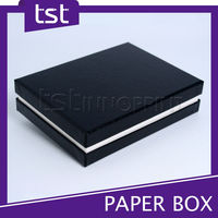 Printed Two Piece Decorative Paper Boxes
