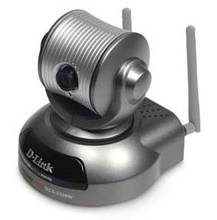 D-Link DCS-5300 Internet Security Webcam
