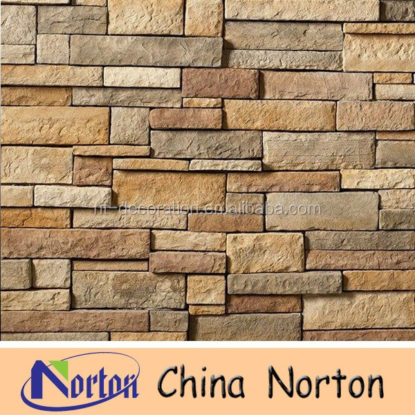 natural slate exterior wall cladding stone veneer panels lowes NTCS-C175R