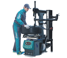 Tianyi Hot Tyre Fitting Equipment/Mobile Tire Changer