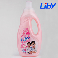Liby Natural Fabric Softener(500mL)