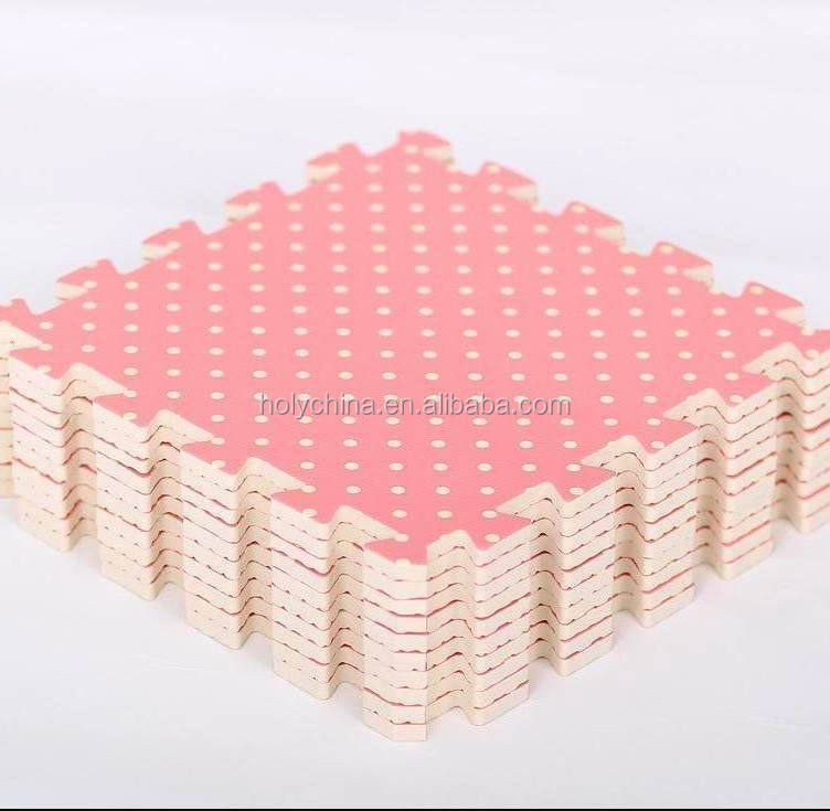 hot sale high quality tatami puzzle