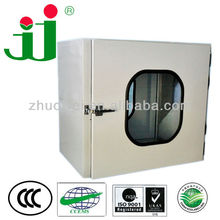 Pass Box for Cleanroom Clean transfer window