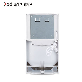 Trade Assurance high speed hand dryer automatic hi-speed