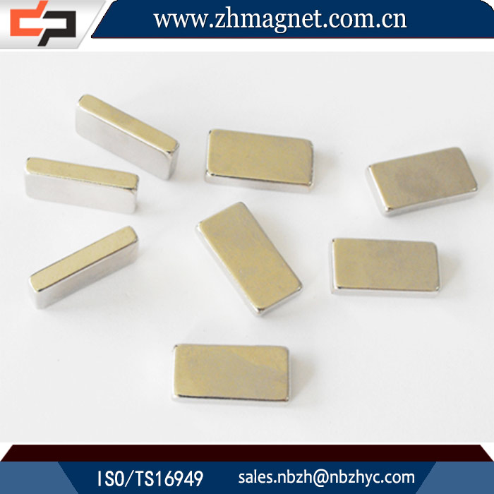 Strong magnetic neodymium magnets with strong magnetic