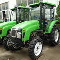 Lutong LT554 4wd 55hp Farm Tractor Agricultural Tractor With Front End Loader