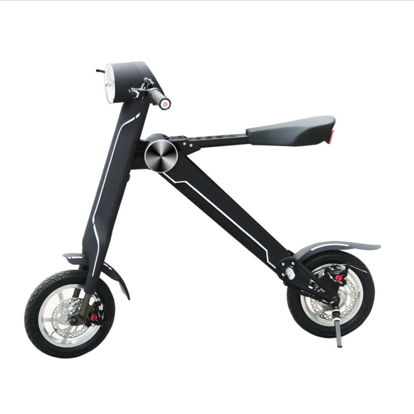 Good quality fast foldable samsung battery <strong>electric</strong> scooter