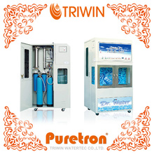 Dr. Water Drinking Reverse Osmosis Water Purifier RO Water Vending Machine