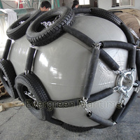 Hot sale Yokohama boat fenders in China Floating pneumatic rubber fenders