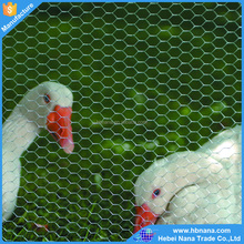 Cheap Galvanized Hexagonal Chicken Wire Mesh for livestock Used China professional Supplier