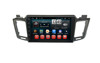 Kaier 10.1 Android car Radio GPS for Toyota RAV4 2013 with BT OBD SWC Full touch screen