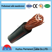flexible battery cable for colorful home theater speaker cable 4 core