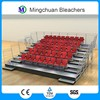 Celebration Indoor Foldable Stadium Telescopic Tribune