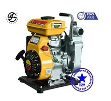 China supply small electric water pumps con motor diesel