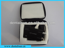 2.5X,3.5x magnifying glass/dental loupe/surgical loupe
