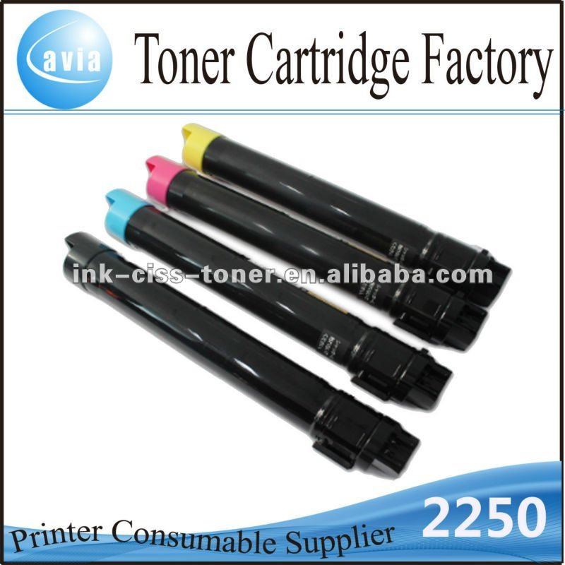 Supply Toner laser cartridge CT201129 for Xerox DC2250 3540 5450 3360 6650