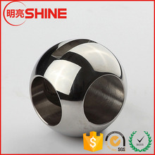 Customized Forged Stainless Steel Ball for Ball Valve